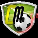 Futsal Manager icon