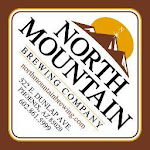Logo of North Mountain Spiral Man