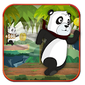 Panda Run HD icon