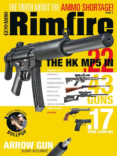 Rimfire Magazine