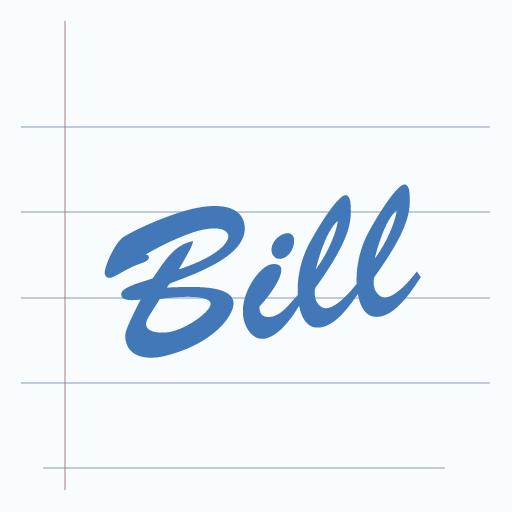 Bill Keeper Pro 商業 App LOGO-APP試玩