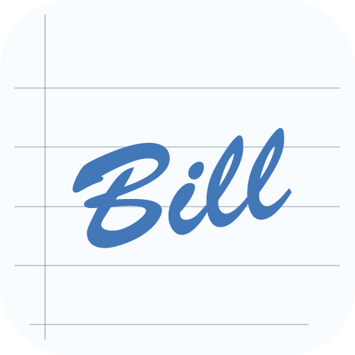 Bill Keeper Pro LOGO-APP點子