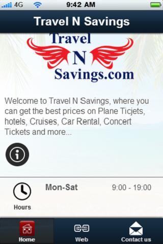 Travel N Savings