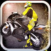 Street Bike Racing APK for Blackberry