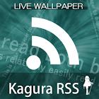 Kagura RSS (Free) icon