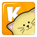 Kitty Express - Physics Game icon