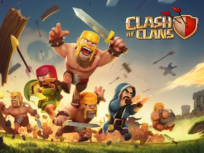 Clash of Clans - screenshot thumbnail