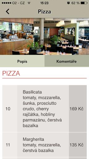 【免費生活App】Grosseto Pizzeria-APP點子