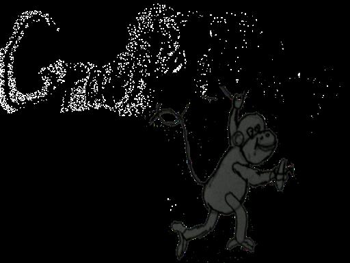 Gravit Chimp