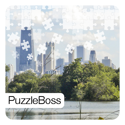 Chicago Jigsaw Puzzles 休閒 App LOGO-APP試玩