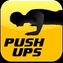 Push Ups pro logo