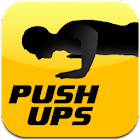 Push Ups Work icon