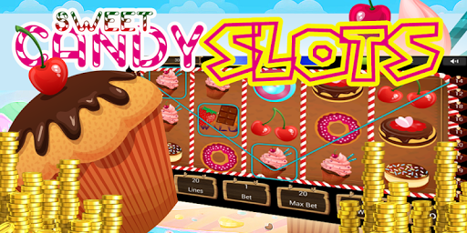 Candy Slots Casino