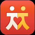 짝지 – 짝사랑 매칭 logo