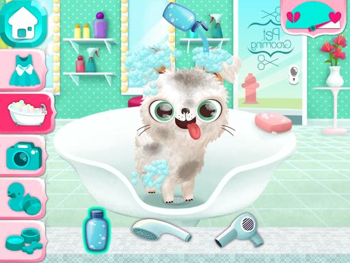 Miss Hollywood - Fashion Pets Screenshot