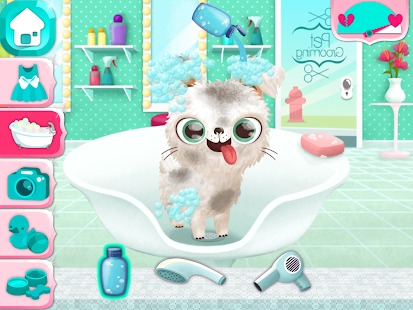 Miss Hollywood - Fashion Pets- screenshot thumbnail