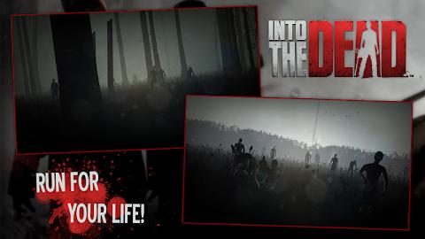 Into the Dead Screenshot 27