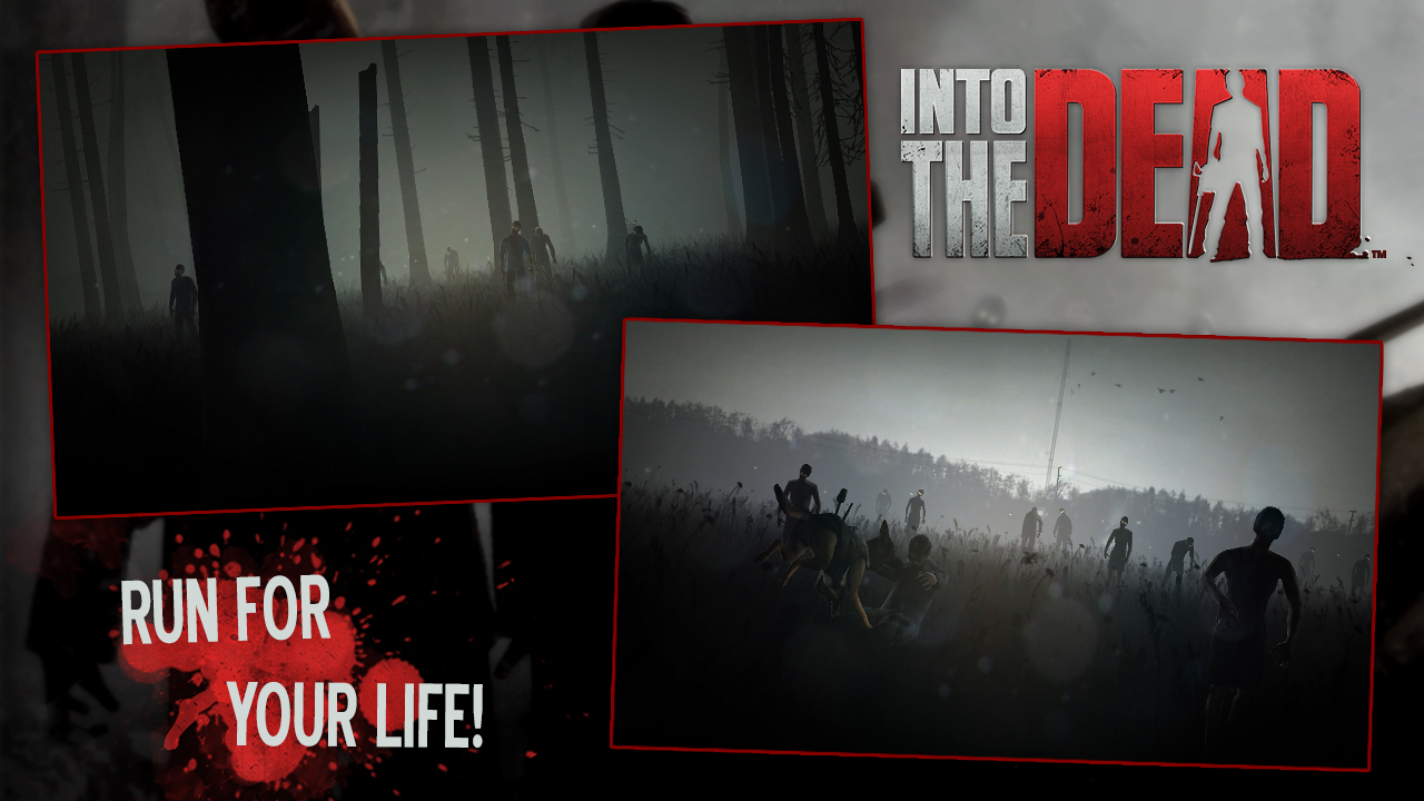 Into the Dead - screenshot