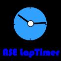 ASE LapTimer logo