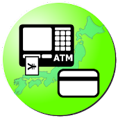 ATM Locator Japan
