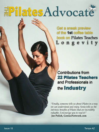 The Pilates Advocate
