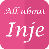 All about Inje