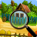 Lost Town Hidden Objects icon