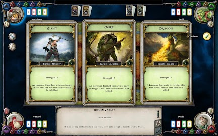 Talisman Screenshot 26