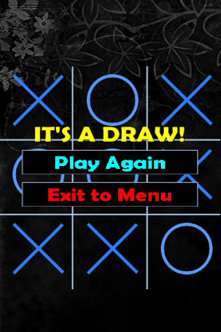 【免費解謎App】Train Your Tic Tac Toe-APP點子