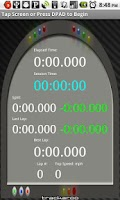 Screenshot of Super Dash Trackmaster Layout