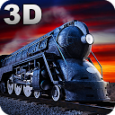 Steam Train Simulator 3D