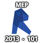 kApp - Revit MEP 2013 101 icon