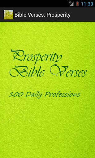 Daily Christian Bible Verses