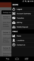 Screenshot of Launch Mobile