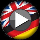Offline Translator: German-English Free Translate icon