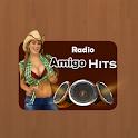 Radio AmigoHitss icon