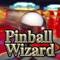 Pinball 101 logo