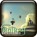 Fantasy Backgrounds (Lite) logo
