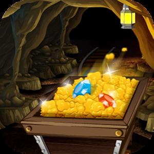 Miner Blast Free 休閒 App LOGO-硬是要APP