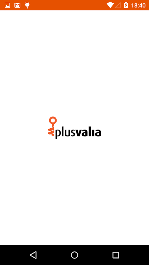 Plusvalia - Bienes Raices- screenshot