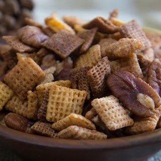 Chex™ Pumpkin Pie Crunch