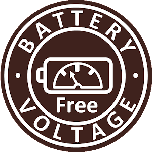 Battery Voltage Free2 for PC