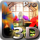 Magic Kasvuhoone 3D Pro aa icon