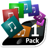Theme Pack 1 - iSense Music