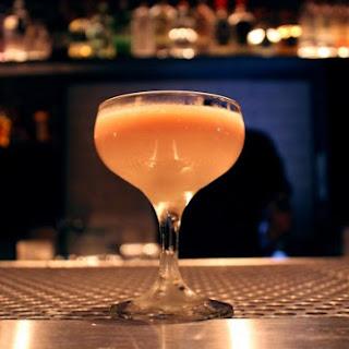 The Grasshopper Cocktail.