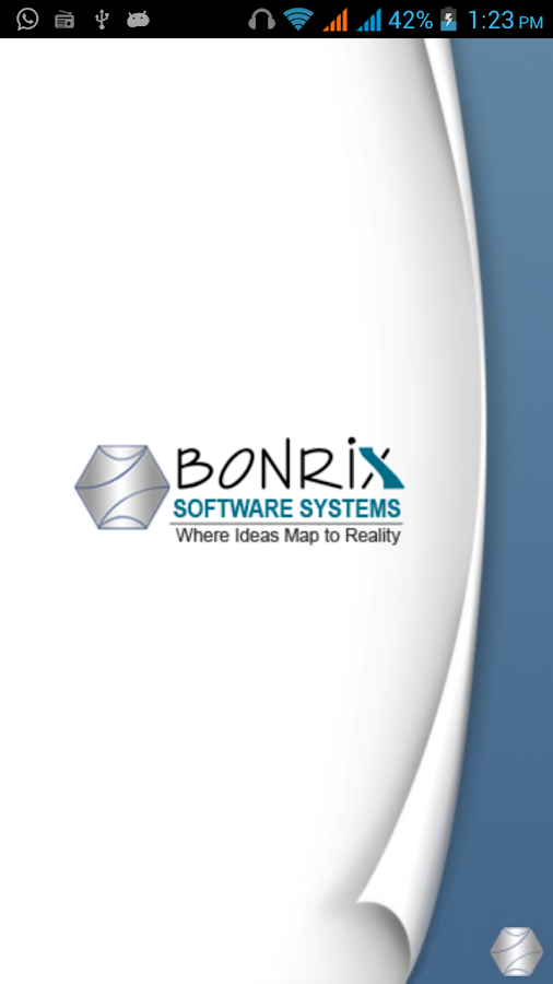 Bonrix Master Recharge- screenshot