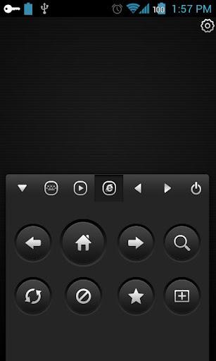 【免費工具App】无线鼠标(高清版本)-APP點子