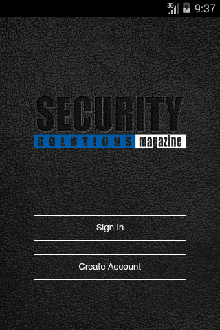 Security Solutions Magazine LT