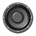 Premium Sound Booster App icon