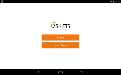 7shifts Employee Scheduling 2.20.7.1 screenshots 7